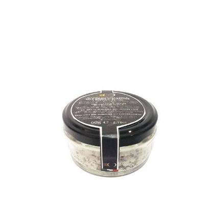 Picture of Giuliano Tartufi Grey Salt With Truffle 60 GM
