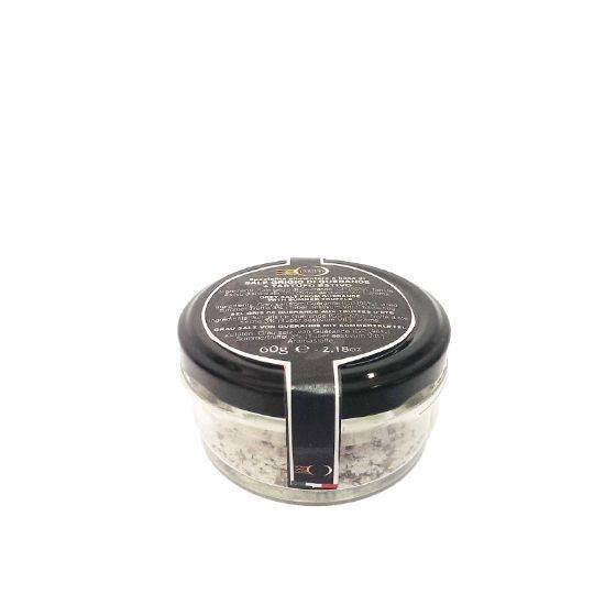 Picture of Giuliano Tartufi Grey Salt With Truffle 60 GM