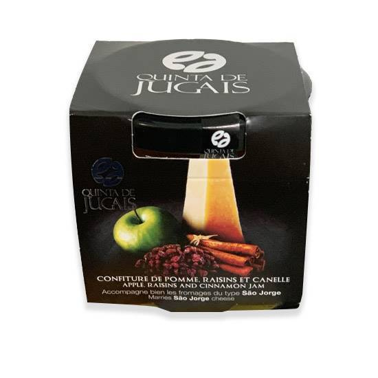 Picture of Quianta Natura Apple Raisin Cinnamon Cheese 125 GM