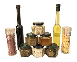Picture for category Truffle Products