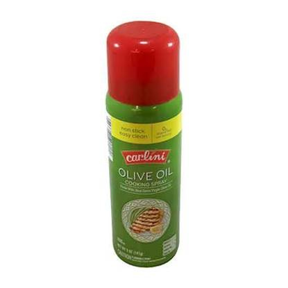 Picture of CARLINI OLIVE OIL SPRAY 141 GM