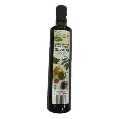 Picture of SIMPLY NATURE ORGANIC OLIVE OIL  500 ML