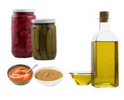 Picture for category Pickles, Sauces and Oil