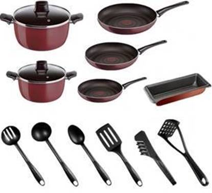 Picture of Tefal PLEASURE 14 PCS GIFT SET