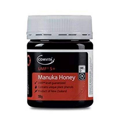 Picture of COMVITA MANUKA HONEY UMF 5 + 250 GM