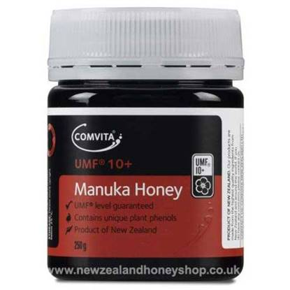 Picture of COMVITA MANUKA HONEY UMF 10 + 250 GM