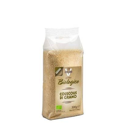 Picture of RISO VIGNOLA ORGANIC COUCOUS 500 GM