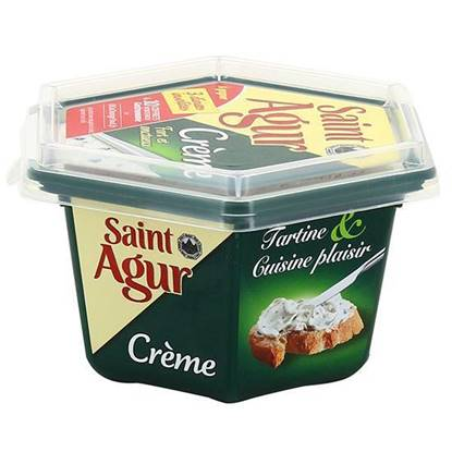 Picture of Saint Agur creme 150GM