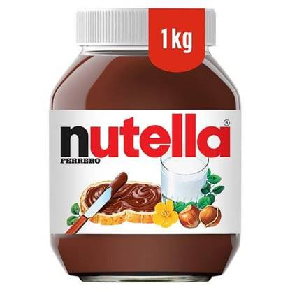 Picture of Nutella Hazelnut Spread  1 KG*6