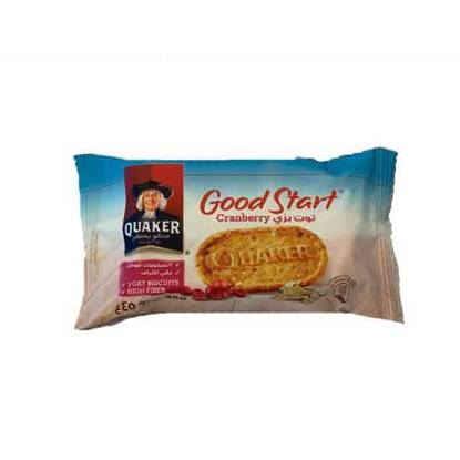 Picture of Quaker Good Start Cranberry 45 GM