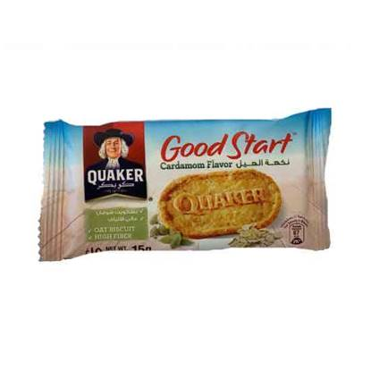 Picture of Quaker Good Start Cardamom 15 GM