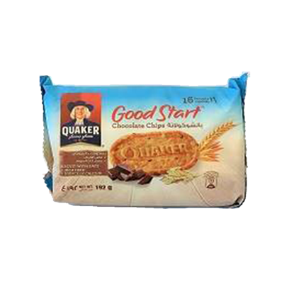 Picture of Quaker Good Start Chocolate 192 GM