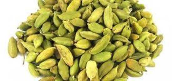 Picture of Cardamon Whole-per kg