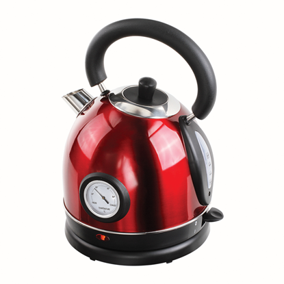 Picture of Domoclip Kettle with thermometer 1800W