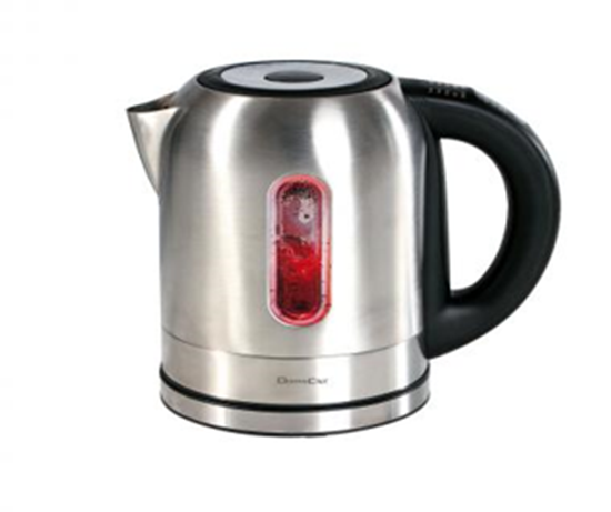Picture of Domoclip Kettle with Temperature Control Capacity 1,7 L.-2200W
