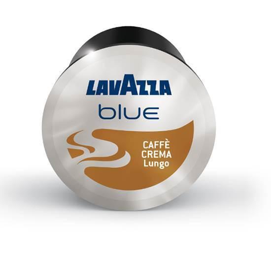 Picture of LAVAZZA BLUE CREMA DOLCE COFFEE CAPSULE