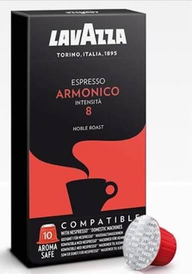 Picture of  LAVAZZA NCC ARMONICO COFFEE CAPSULE
