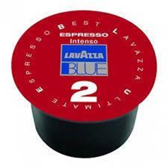 Picture of  LAVAZZA BLUE INTENSOx2 COFFEE CAPSULE
