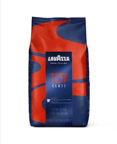 Picture of LAVAZZA TOP CLASS COFFEE BEANS