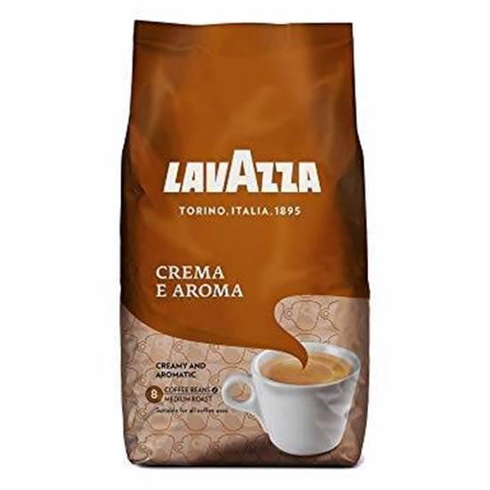Picture of  LAVAZZA CREMA AROMA COFFEE BEANS