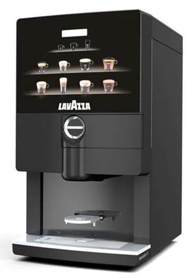 Picture of  LAVAZZA Machine LB 2600