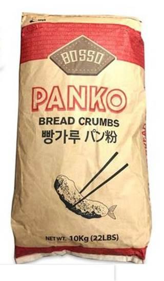 صورة  فتات الخبز بانكو- 10 كيلو