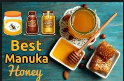 Picture for manufacturer Manuka Honey