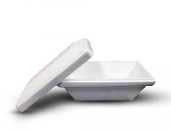 Picture of Conical Ice Cream Box Small