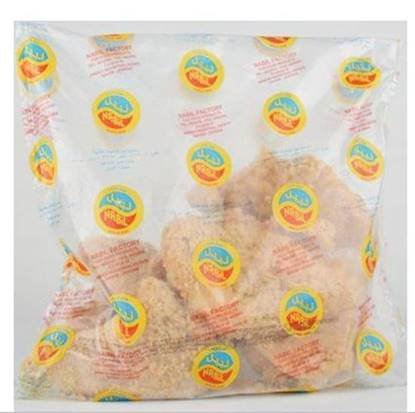 Picture of Breaded Chciken Breast Spicy 4 oz 1 kg*10