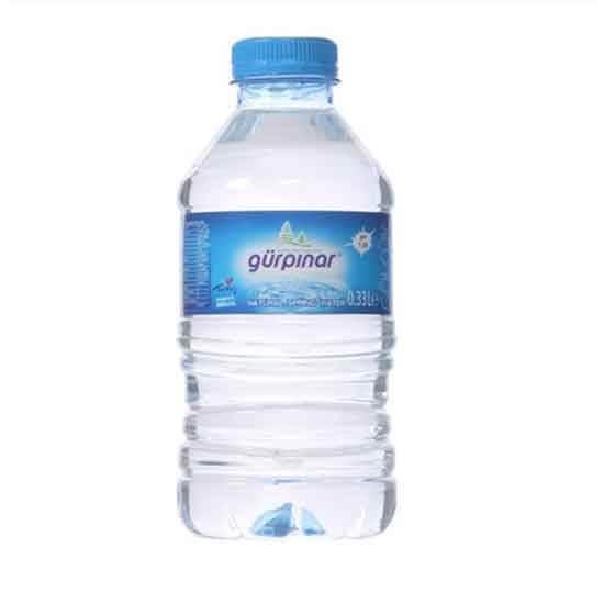 صورة مياه غوربينار بلاستيك 200 مل*12-