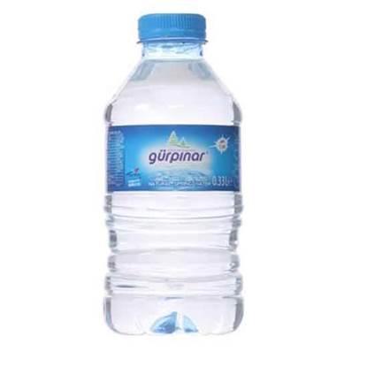 الصورة: مياه غوربينار بلاستيك 330 مل*12-