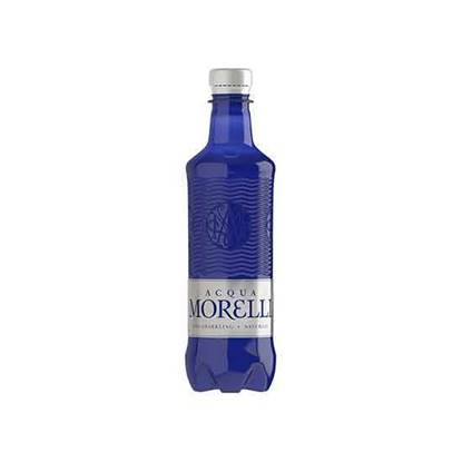 Picture of acqua morelli Natural water plastic-500ml*24