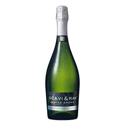 Picture of scavi&rai white grape sparkling-750ml*6