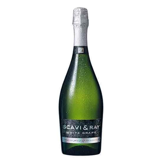 Picture of scavi&rai white grape sparkling-750ml*6
