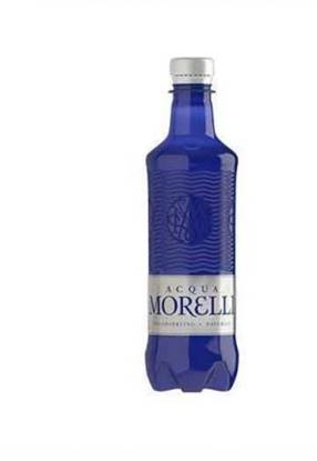 Picture of acqua morelli Natural water plastic -1 liter *12