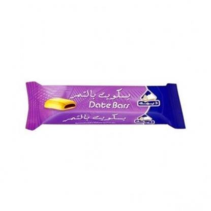 Picture of DEEMAH DATE BARS 75 GMS