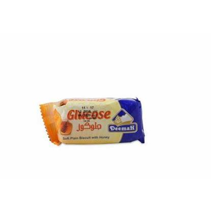 Picture of DEEMAH GLUCOSE BISCUITS 40 GMS