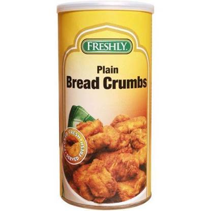 Picture of FRESHLY BREAD CRUMBS PLAIN 425 GMS