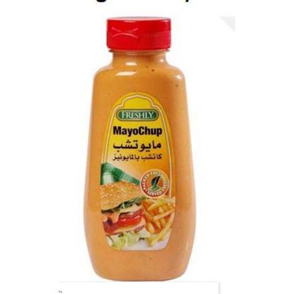 Picture of FRESHLY MAYO CHUP 340 GMS