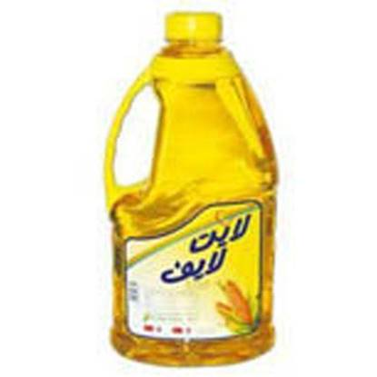 Picture of LITE LIFE COOKING OIL 1.8 LTR
