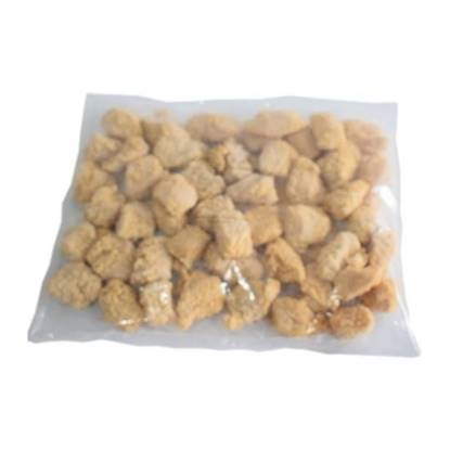 Picture of Zamil Chicken Crispy Regular 1kg*10