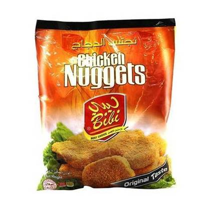Picture of BIBI chicken nuggets