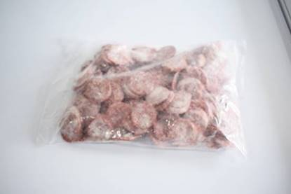 Picture of Zamil Beef Bacon (Brisket) 1kg*10