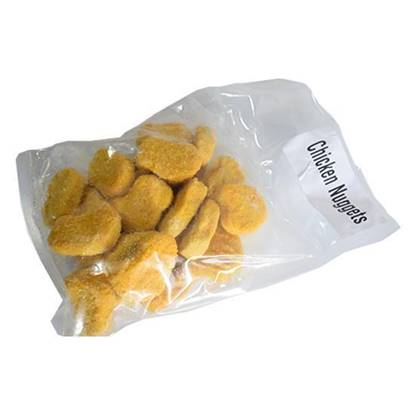Picture of Zamil Chicken Nuggets 1kg*10
