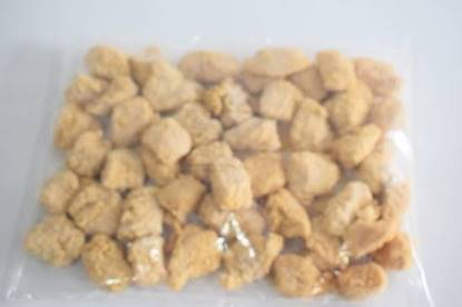 Picture of Zamil Chicken Popcorn 1kg*10