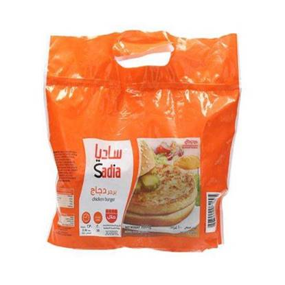 Picture of Sadia Chicken Burger 1 kg