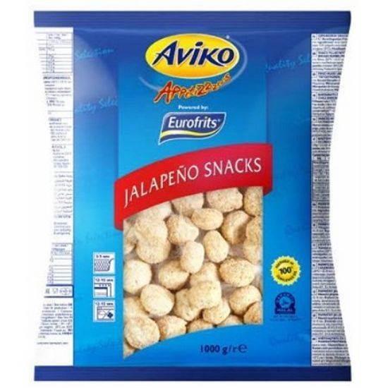 Picture of Aviko Jalapeno Snacks  1 kg*10