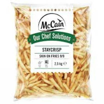 Picture of Mccain Staycrisp 9x9