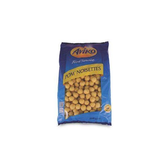 Picture of Aviko French fries balls2.5kg*4