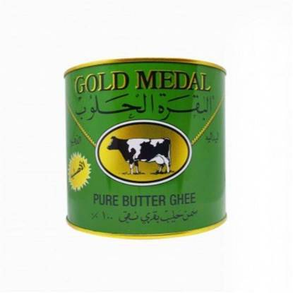 Picture of Gold Medal Pure Butter Ghee 1600G×6